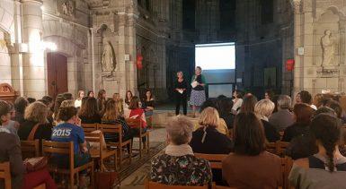 Participation de la classe de 1L au prix littéraire Goncourt…