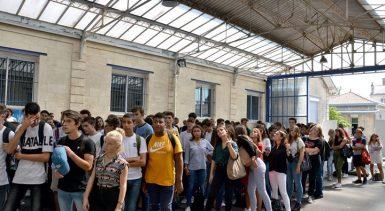 Ensemble scolaire Marie Bastide a accueilli un peu plus de 2…