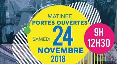 Portes ouvertes: école et collège Saint Seurin, Bordeaux  #e…