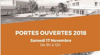 Portes ouvertes : Saint André du Cubzac… STAM  #ecg33Rdv s…