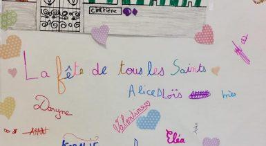 à l'école Bon Accueil Andernos  #ecg33 ils ont effectué une …