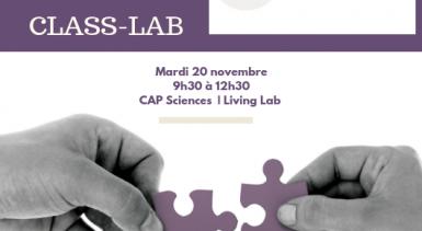 Demain à CAP Sciences… présentation des projets pédagogiqu…