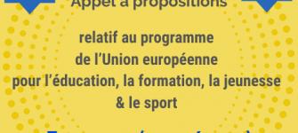 MEN : BULLETIN OFFICIEL N°16 ACTION EUROPÉENNES
