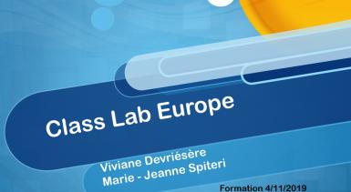 ClassLab Europe
