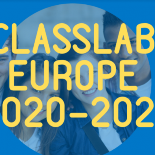 Formation ClassLab Europe