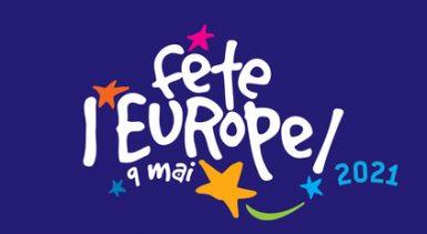 Journée de l'Europe 09 mai