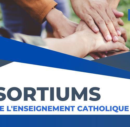 Rejoignez les consortiums Erasmus+ de l'Enseignement Catholique de Gironde
