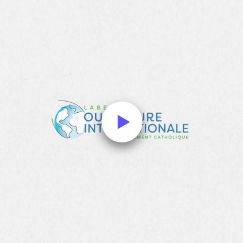 Label ouverture internationale de l'enseignement catholique