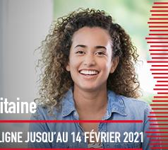 Orientation : Salon de L'Étudiant 14 -15 -16 janvier 2021