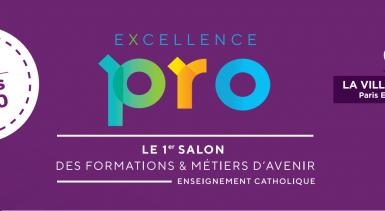 Salon Excellence PRO est reporté en Novembre